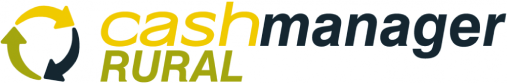 Cash Manager Rural logo
